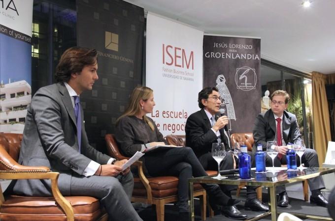 """""""Más del 50% de los productos de lujo en España son consumidos por turistas internacionales"""""""
