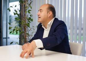 Miguel Ángel García Molina, Reciclauto Recyship