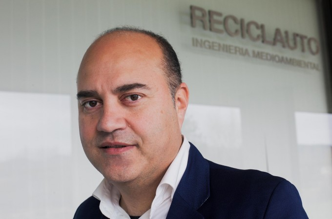 La pyme navarra Reciclauto elegida como proyecto financiable por el nuevo programa europeo EFSI