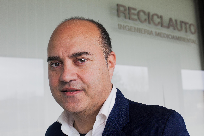 Miguel Ángel García Molina, Reciclauto