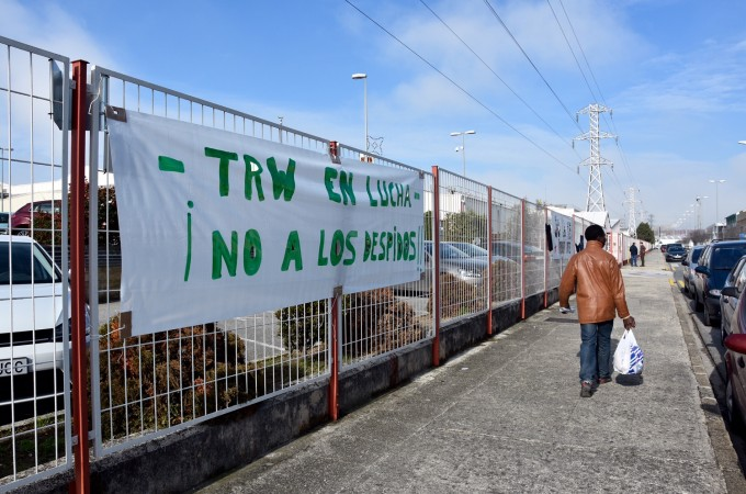 TRW: última ronda de contactos entre dirección y sindicatos