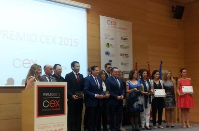 Convocado el premio 'CEX 2016′ a las buenas prácticas en gestión empresarial