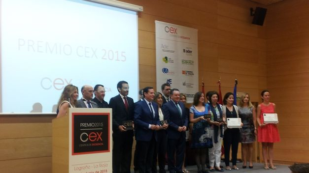 Premios CEX - Excelencia