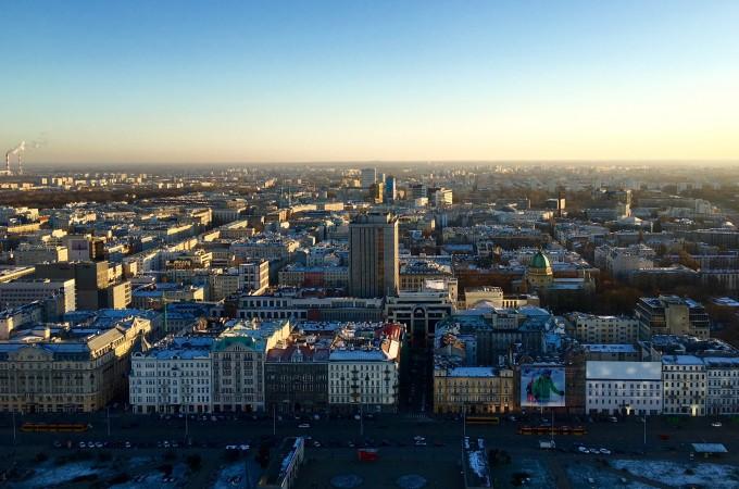 Polonia, un país con muchas posibilidades comerciales