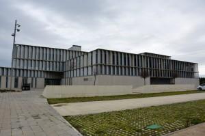 Centro tecnológico Miguel de Eguía