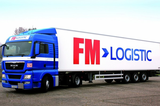 FM Logistic desembarca en la India