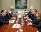 Navarra demanda al Estado 30 millones de euros por obras ejecutadas en el TAV