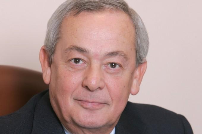 Carlos Solchaga, primer invitado de los 'Desayunos Empresariales' de Navarra Capital 2016