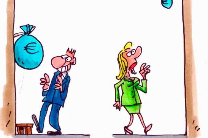 Navarra lidera la desigualdad de salarios por sexos en España, según denuncia UGT