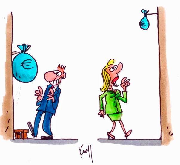 Dia Europeo de la Igualdad Salarial