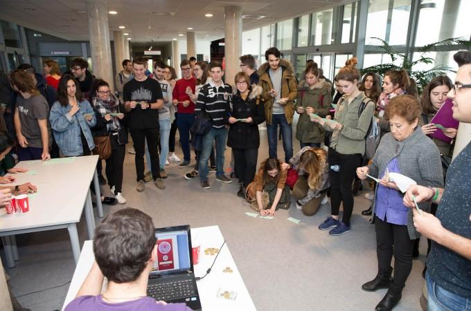 Cerca de un centenar de participantes en la VI Jornadas sobre Empresa Navarra y Diseño en Tudela