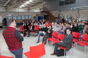 VI Jornadas Empresa Navarra y Diseño (END6)