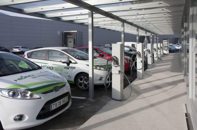 Jofemar expone los beneficios para la movilidad eléctrica de sus baterías Litio-ión