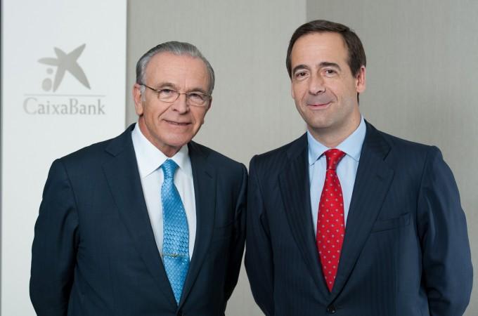 Euromoney sitúa a Caixabank como la mejor entidad de banca privada en España