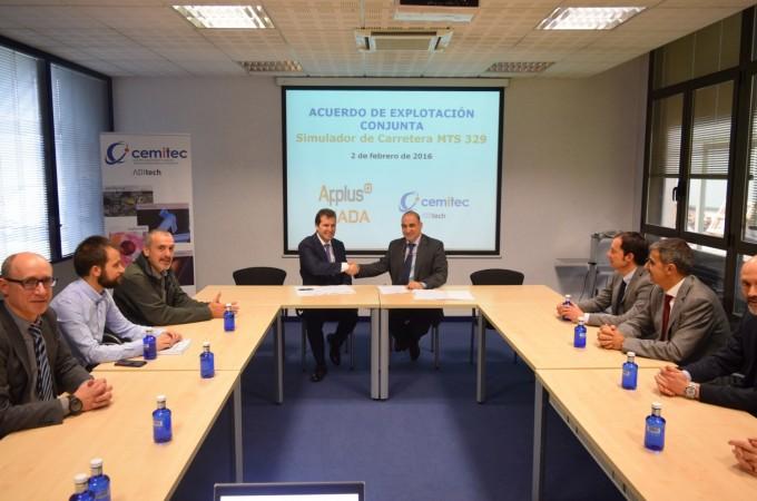 Navarra impulsa la investigación para la industria del automóvil