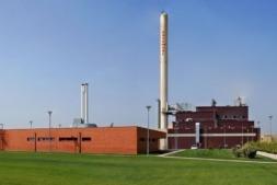 Factoria Rockwool Caparroso