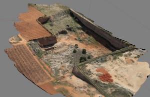 Imagen desde dron, Technidrone