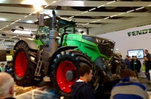 FIMA, maquinaria agrícola