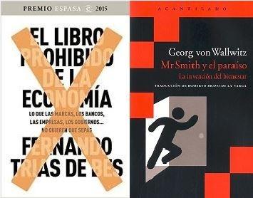 Recomendaciones Literarias 13.02.2016