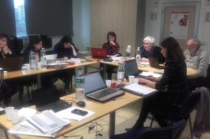 ANEL impulsa en Italia un programa de apoyo a mujeres desempleadas