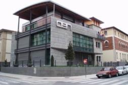 Edificio CEN