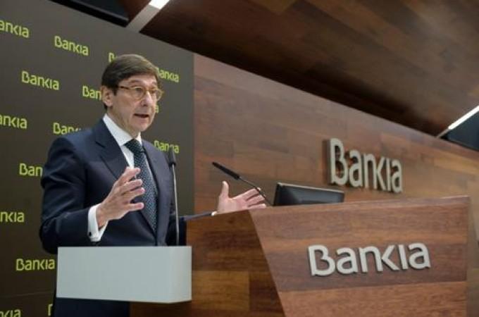 """José Ignacio Goirigolzarri: """"Hemos cumplido todos los objetivos en rentabilidad, liquidez y solvencia"""""""
