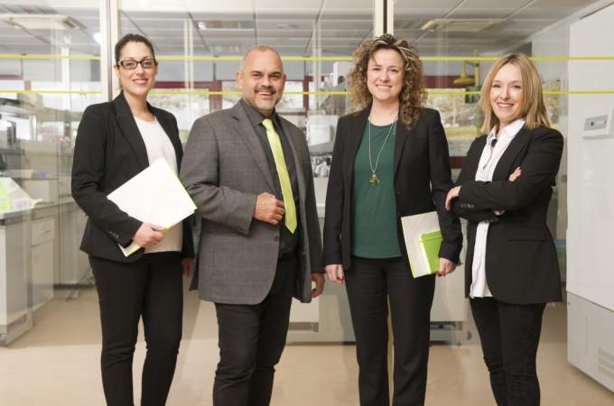 Iden Biotechnology refuerza con una innovación su área de 'productos agrobiológicos'