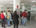 Navarra suma seis meses consecutivos de caída en las cifras de paro