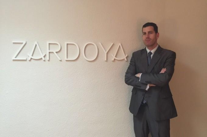 Zardoya abogados abre delegación en Pamplona