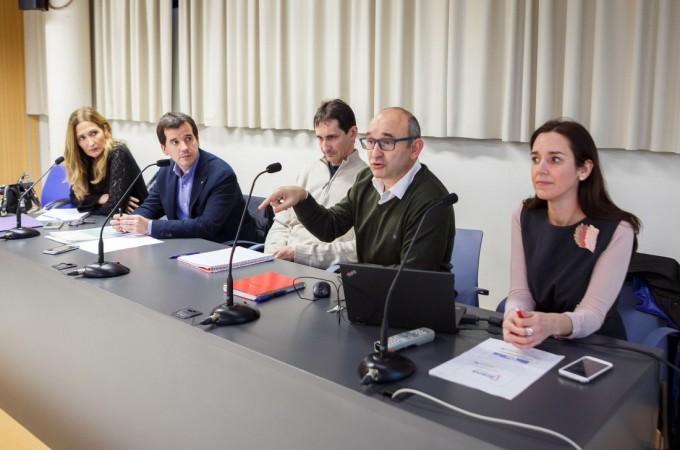 """Reunión del sector TIC de Navarra para conocer """"oportunidades de negocio"""" gracias a las 'Smart Cities'"""