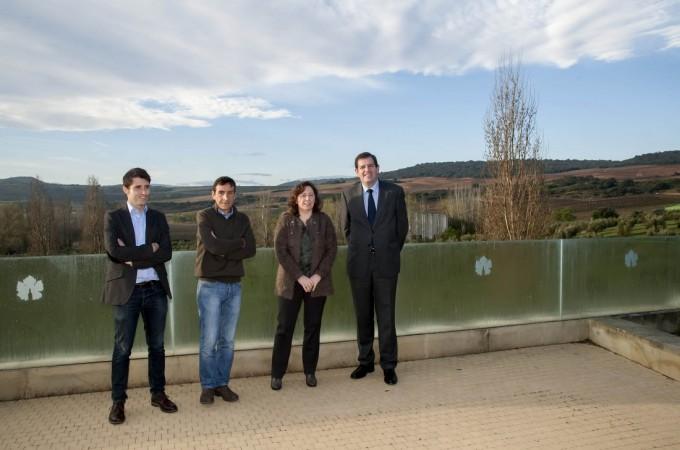 Principio de acuerdo para impulsar el sector agroalimentario del Valle del Ebro
