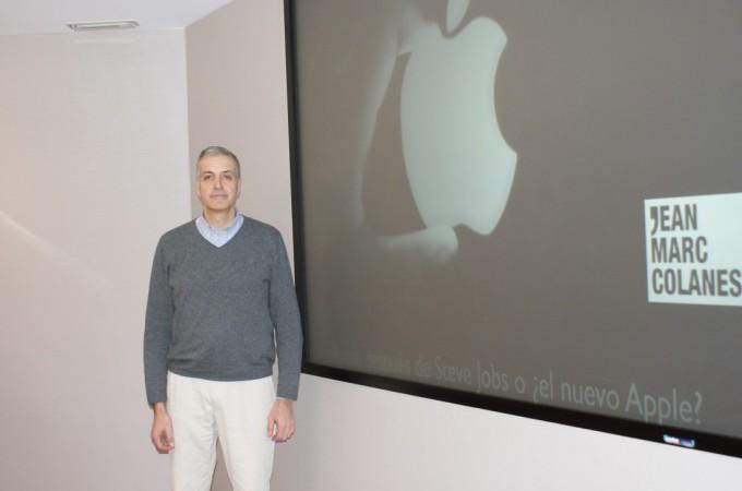 """Jean Marc Colanesi (ESIC): """"Las empresas deben huir de 'hacer cosas' y deben apostar por 'contar cosas'"""""""