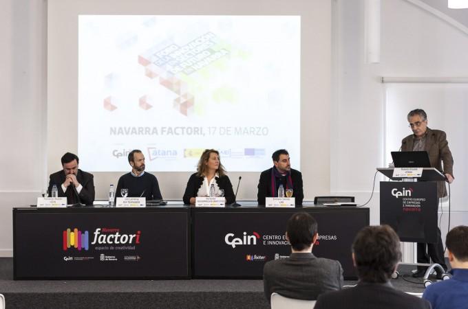 Cinco empresas TIC locales presentan las últimas soluciones en el desarrollo de ciudades, salud e industria