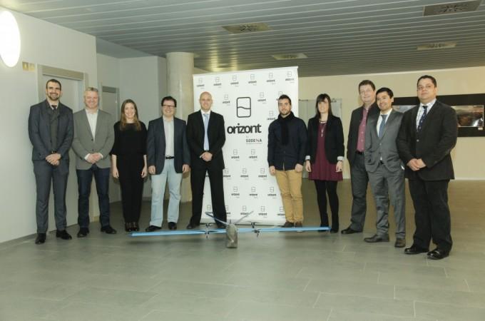 Más de 150 proyectos ya han iniciado su inscripción en la aceleradora Orizont