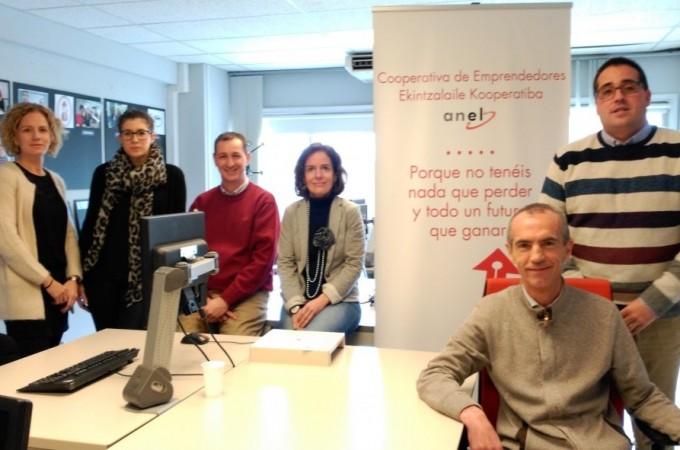Tres nuevos proyectos maduran en la Cooperativa de Emprendedores de ANEL