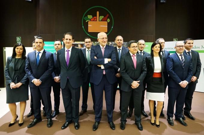 Mercadona mantiene su programa de expansión por Navarra
