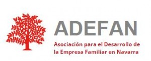 Logo Adefan