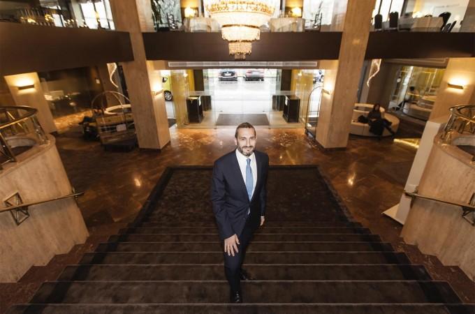 El Hotel Tres Reyes, más de 50 años de historia