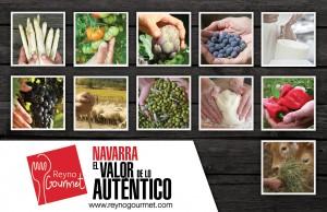 Denominacion Origen Navarra - Reyno Gourmet