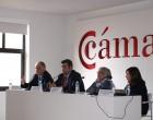"""Expertos confirman el """"enorme"""" potencial que suponen los países árabes para las empresas de Navarra"""