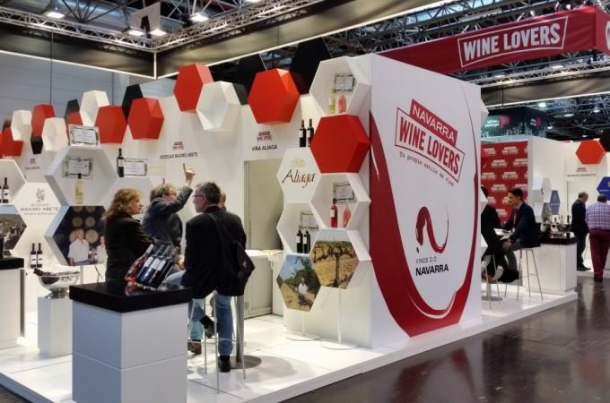 Las ventas de vino DO Navarra en Alemania crecen un 60% en un año