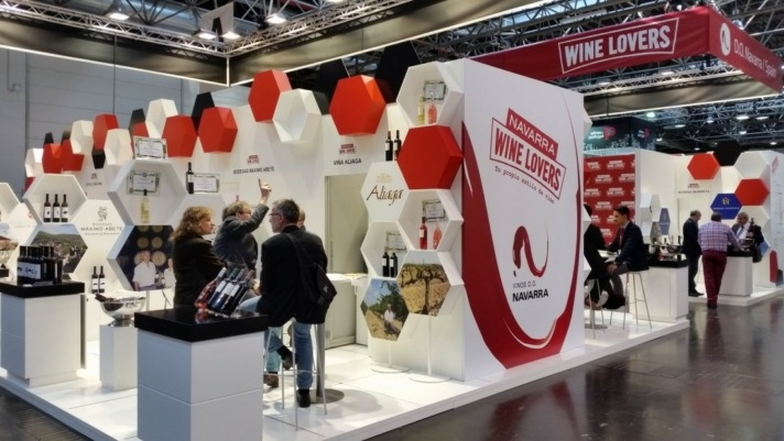 PROWEIN DO Vino Navarra
