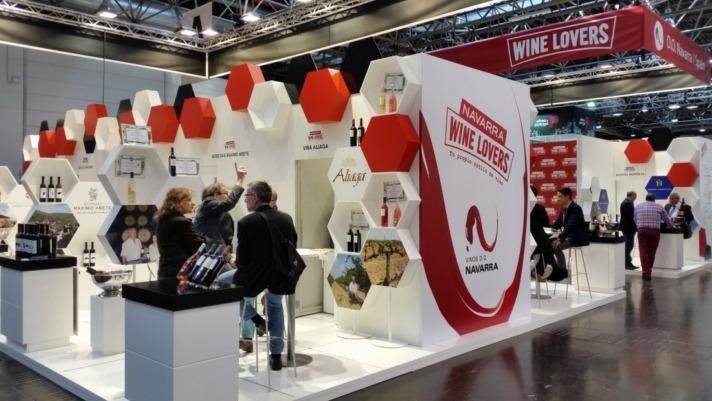 El vino navarro mira hacia otros mercados, especialmente el chino.