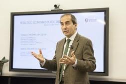 Alfonso Sánchez Tabernero Universidad de Navarra