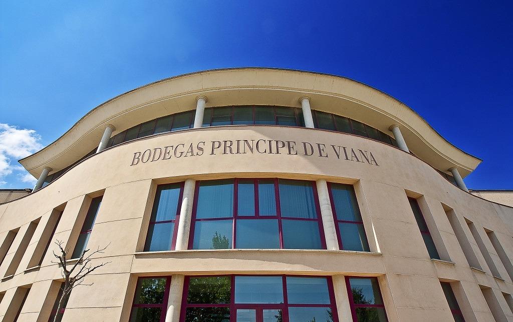 Bodegas Principe de Viana