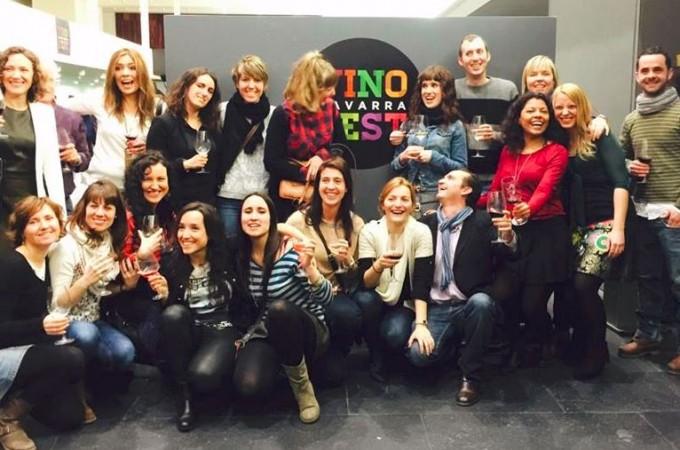"""Ya está aquí Vinofest 2016: el """"Festival"""" de los vinos DO Navarra"""