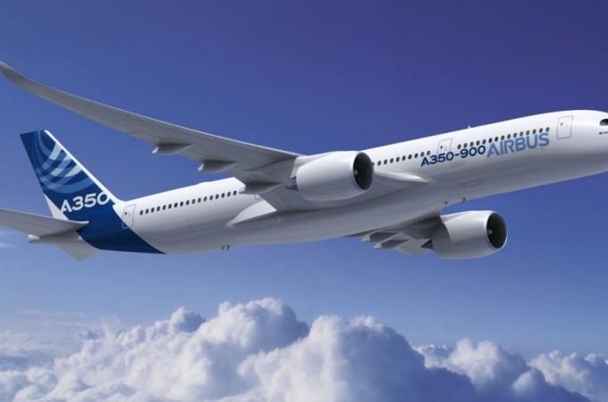 MTorres optimiza para Airbus la producción de las alas de su nuevo modelo de avión 'A350XBW'