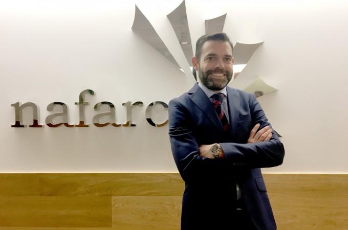 Nombramientos: Iñigo Aguirrezábal, nuevo gerente de Nafarco
