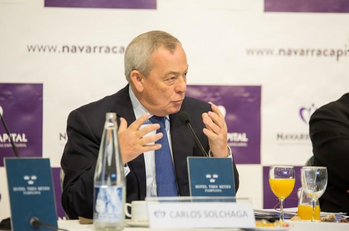 """""""La inestabilidad política amenaza la recuperación económica"""""""