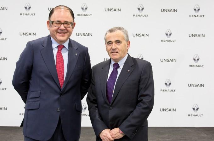 """""""Navarra y Pamplona son muy importantes para Renault"""""""